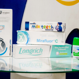 Longrich Dental Set